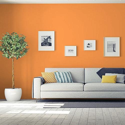 Carmelized Orange