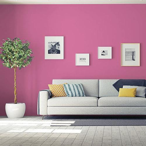 Florentine Pink