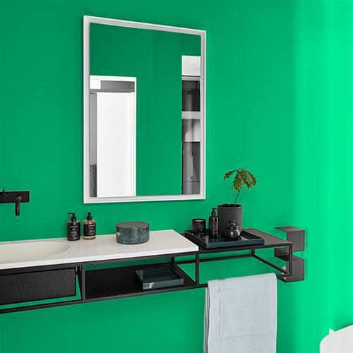 Green Gloss