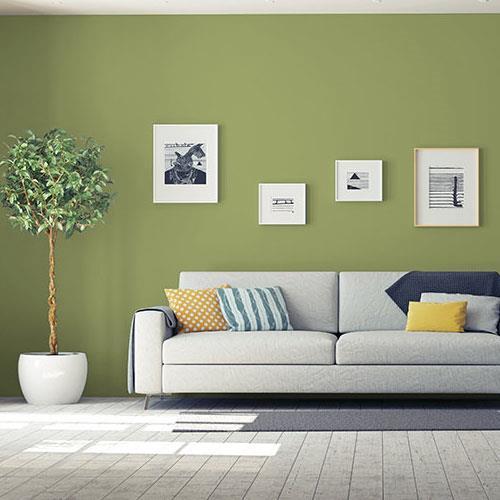 Leafy Romaine
